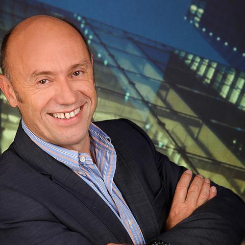Hans Sagerschnig, Vorstand, Obmann