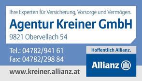 Allianz Agentur Kreiner