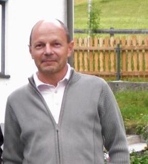Martin Wieser, Stellv. Finanzvorstand