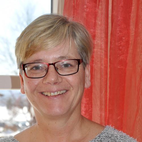 Isabella Reiter, Büro