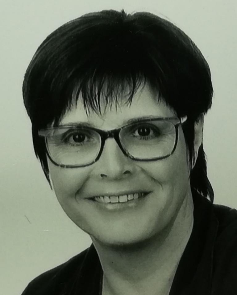Martina Göritzer, Besuchsnetzkoordinatorin