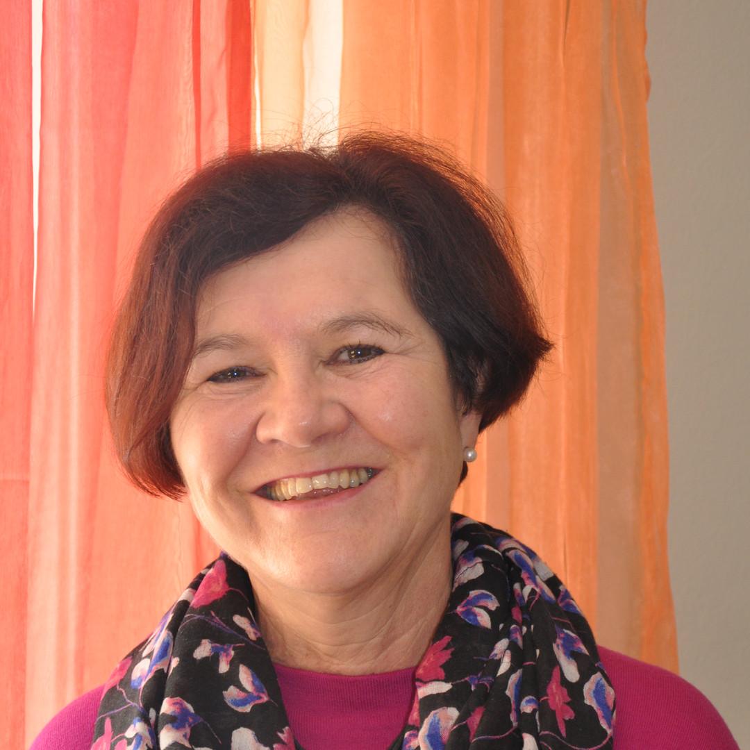 Elisabeth Sagerschnig, Vorstand, Schriftführerin