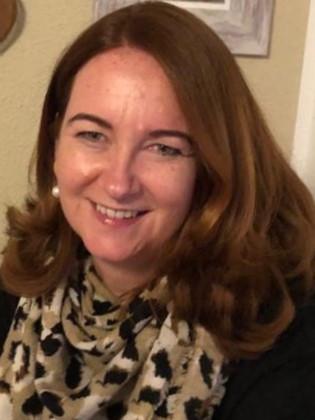 Christine Palle, STB Lurnfeld