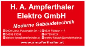 Elektro Ampferthaler
