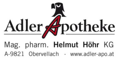 Adler Apotheke Obervellach