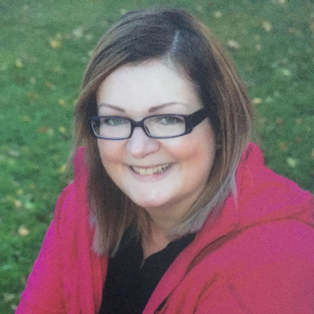 Hermine Baier, EKI-Gruppenleiterin