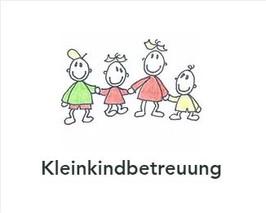 Kleinkindbetreuung