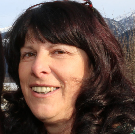 Heidi Schober, Ehrenamtliche