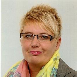 Heike Graf, Ehrenamtliche