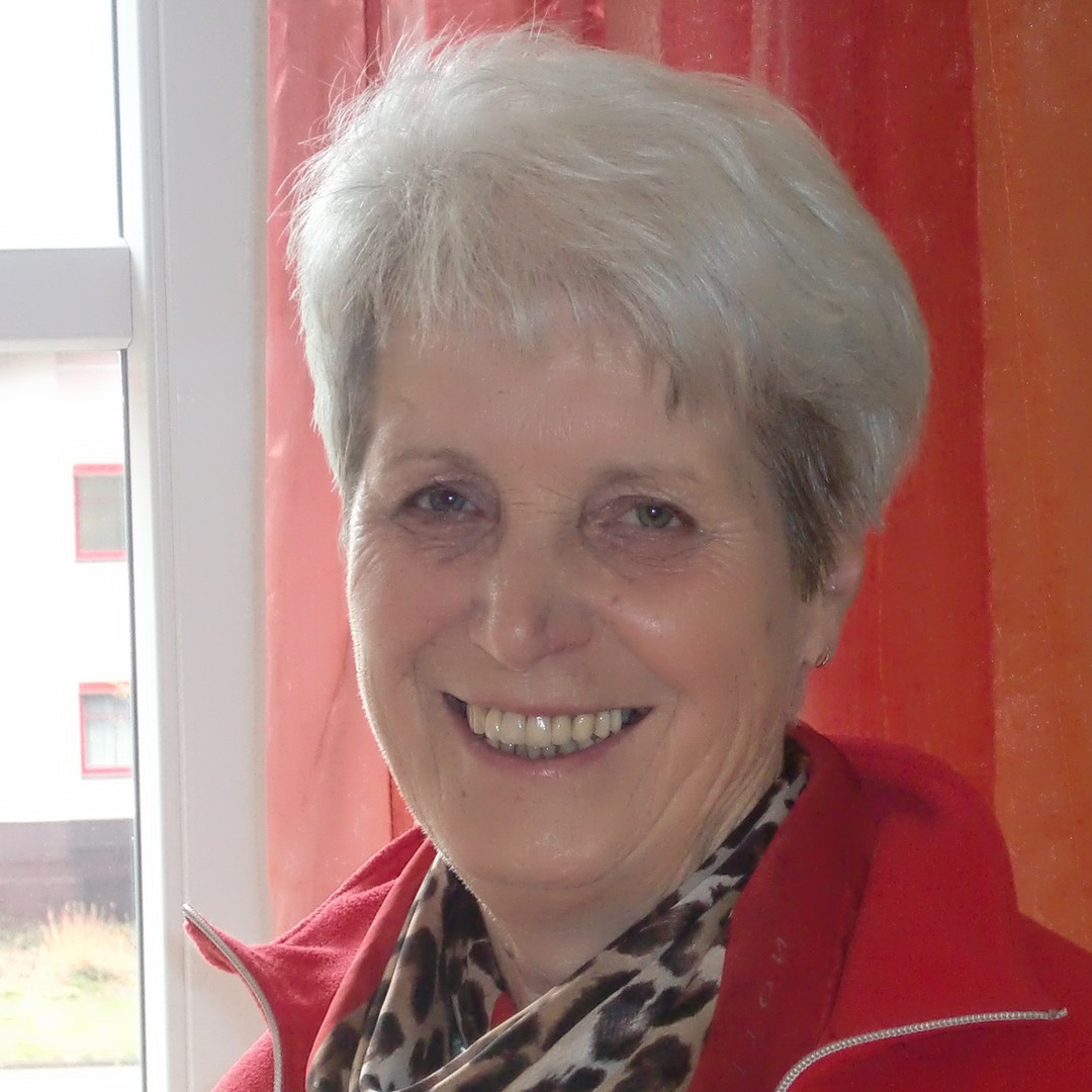Barbara Feistritzer, Ehrenamtliche EKI Reißeck
