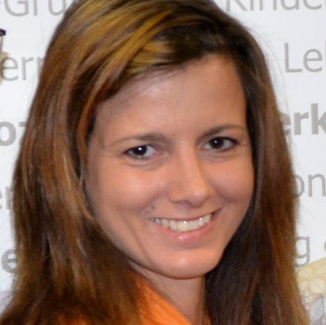 Ursula Blunder, Geschäftsführerin