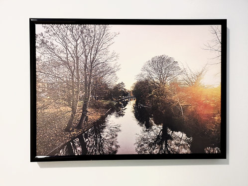 A4 Picture & Frame Norwich