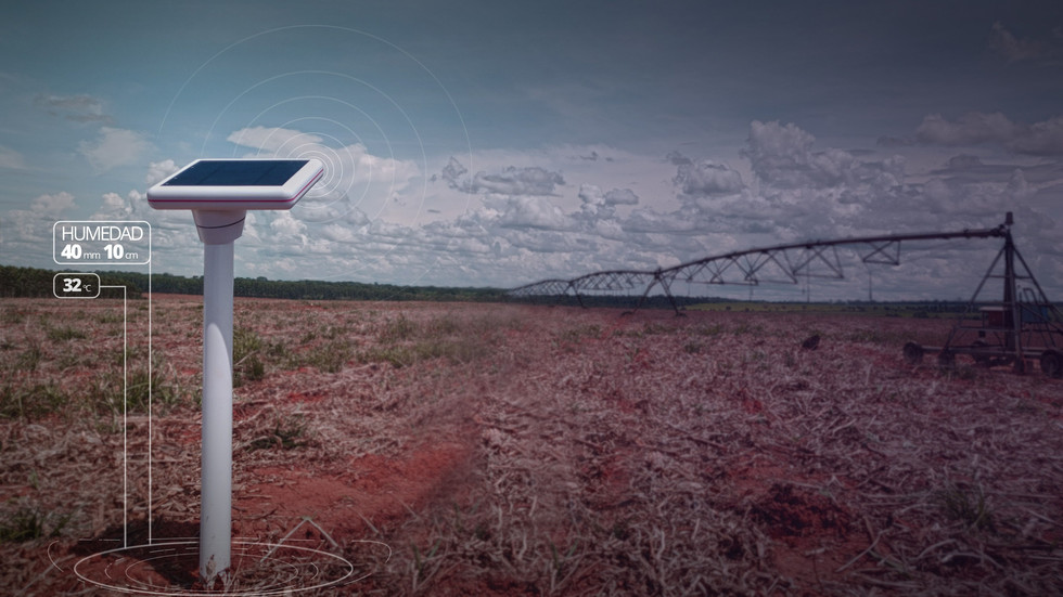 Sensor-agricultura-riego-pivot