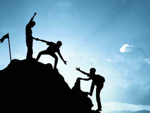 10 mandamientos de un buen lider