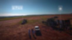Cosecha de Caña de Azúcar en Paraguay con Drone