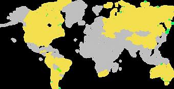 mapa solinftec paraguay