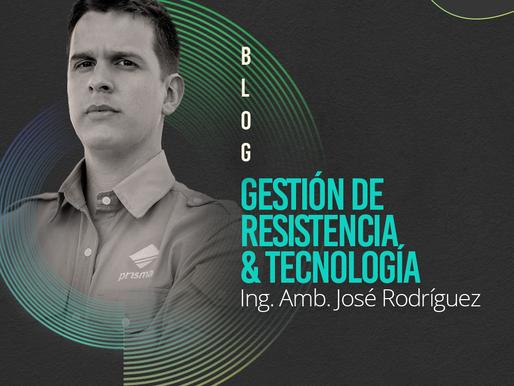 Gestión de resistencia & tecnología