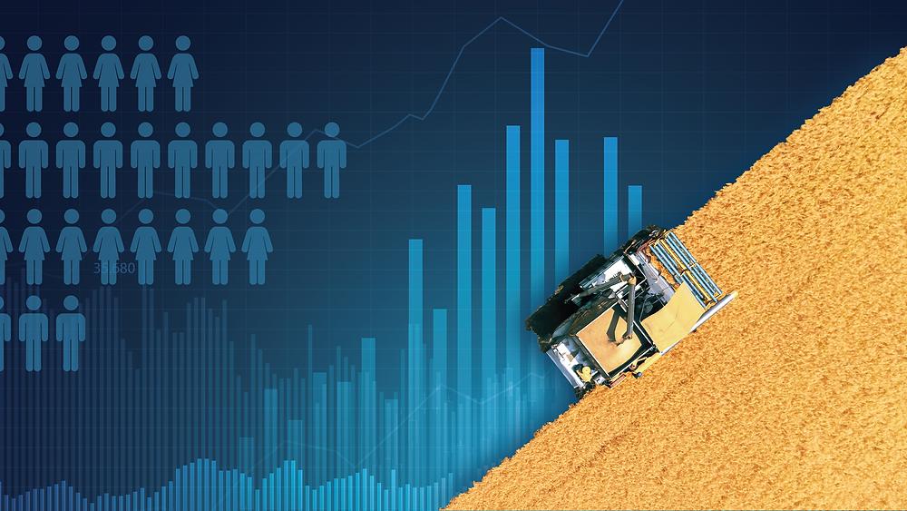 riesgos en agronegocio latinoamerica