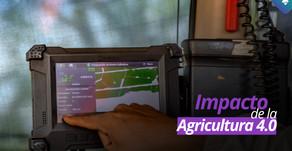 """Impacto de la Agricultura """"4.0"""""""