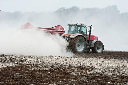 tractor-ahorro-costos-tecnología-soja-agricultura