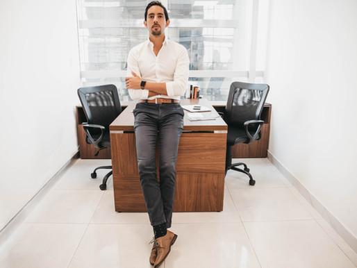 Ruta efectiva: Desarrollando negocios con tecnología & creatividad