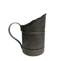 Bronze Metal Pitcher