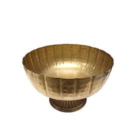 Gold Roman Bowl