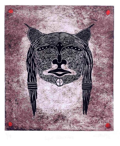 Grand-père Lynx