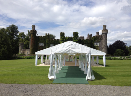 Ceremony of Love - Luttrellstown Castle