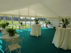 'Afternoon Teas' Marquees
