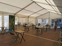 Canteen Marquee