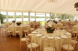 Wedding Marquee Hire Limerick