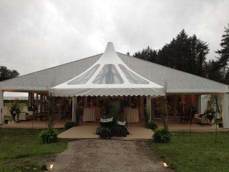 Ballynahinch Castle Wedding
