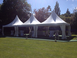Pagoda Marquees