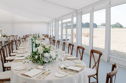Top Table for Wedding