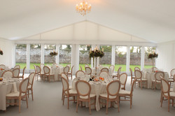 Covid-19 Wedding Marquee