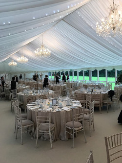 Galway Marquee Hire