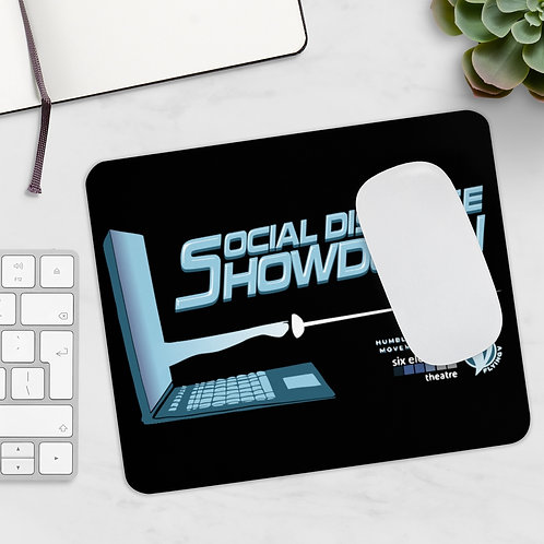Mousepad Full Logo
