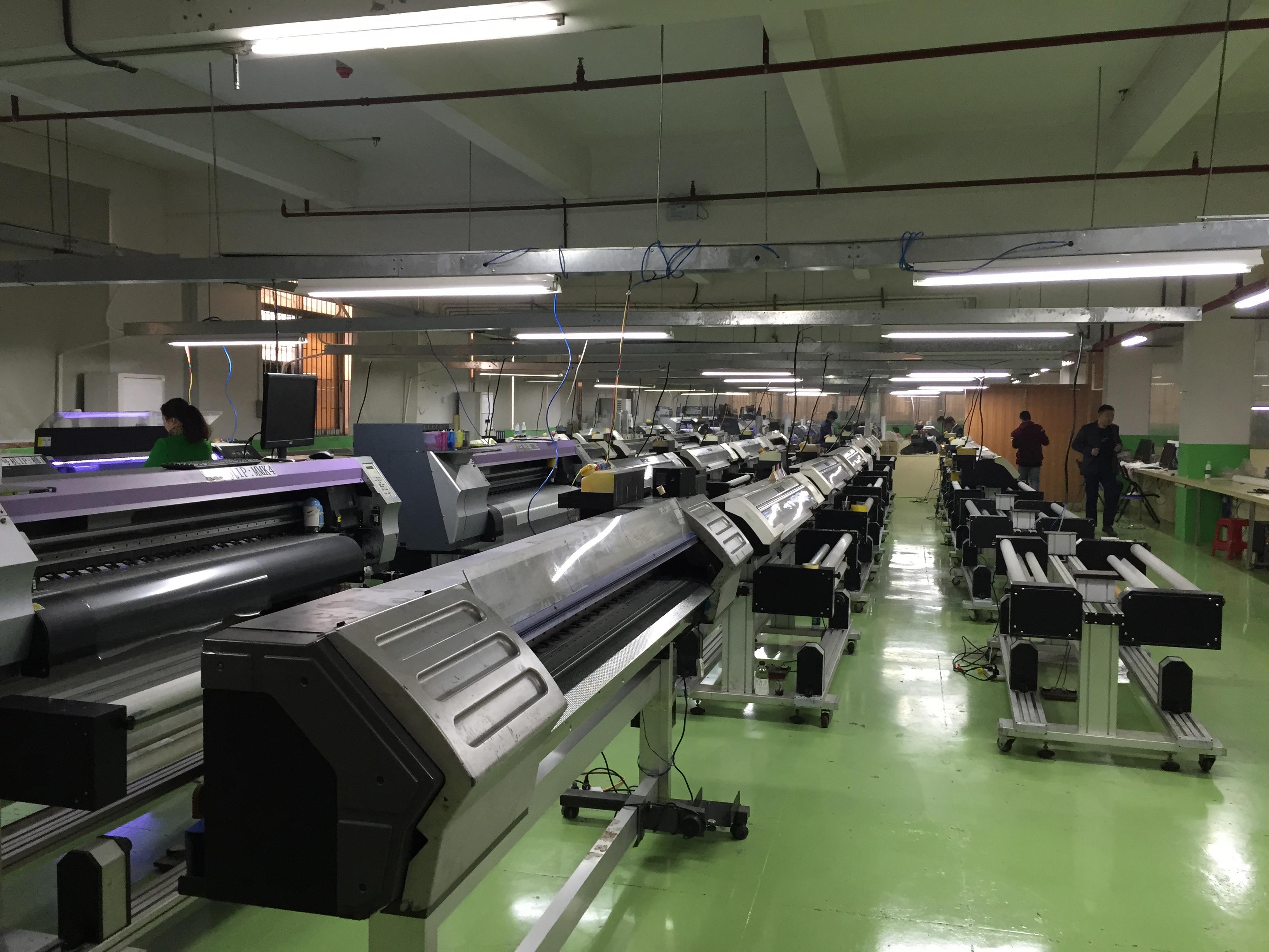 Printing dep1