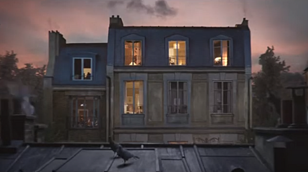 "KAY JEWELERS: ""WINDOWS"" DIRECTED BY PETER THWAITES"