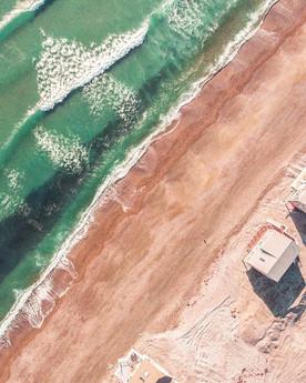EGYPT BEACH GREEN #2