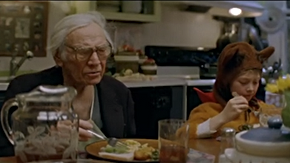 "LIBERTY MUTUAL: ""DINNER"" DIRECTED BY HARMONY KORINE"