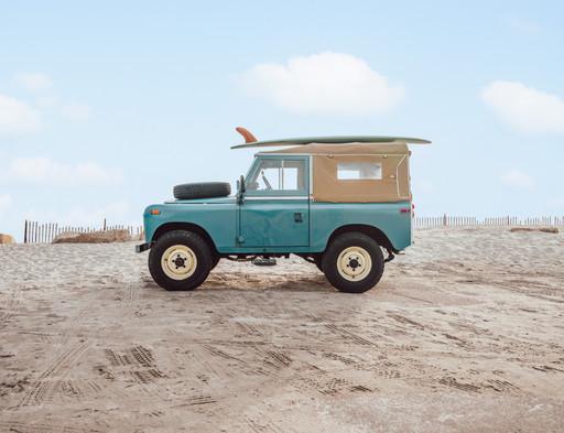 '74 Beach Rover #1