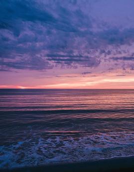MINOT BEACH SUNRISE #1