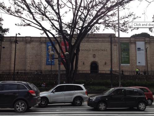 Crónica de un Museo penitenciario