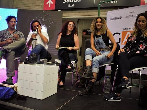"""""""La fotografía es para tocarte alguna fibra"""". Fotorreporteros en Festival Gabo 2017"""