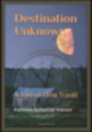 new cover with frame destination unknown