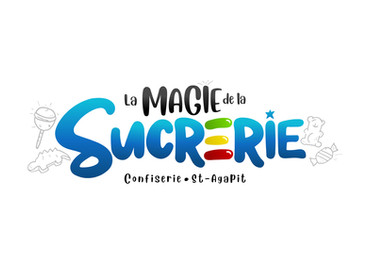 La Magie de la Sucrerie