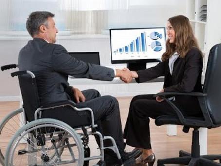 Для лиц с особыми возможностями упростят получение финансовых услуг и продуктов