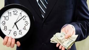 Что делать, если появилась задолженность перед банком